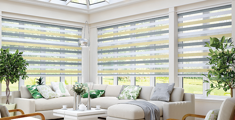 Conservatory Blinds Stones Window Blinds